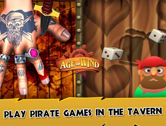 Play Age of Wind on PC 7