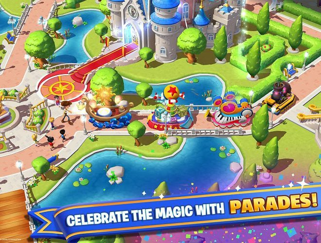 Play Disney Magic Kingdoms on PC 6