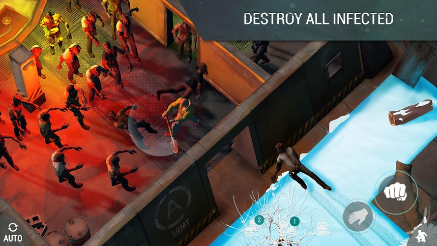 Last Day on Earth: Survival  İndirin ve PC'de Oynayın 12