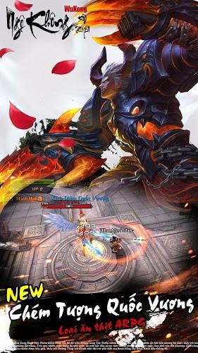 Chơi Wukong – Ngộ Không Kỳ Truyện on PC 8