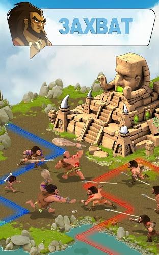 Играй Brutal Age — Horde Invasion На ПК 6