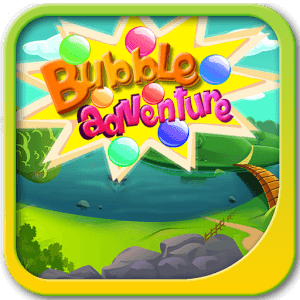 Play Bubble Adventure on PC 1
