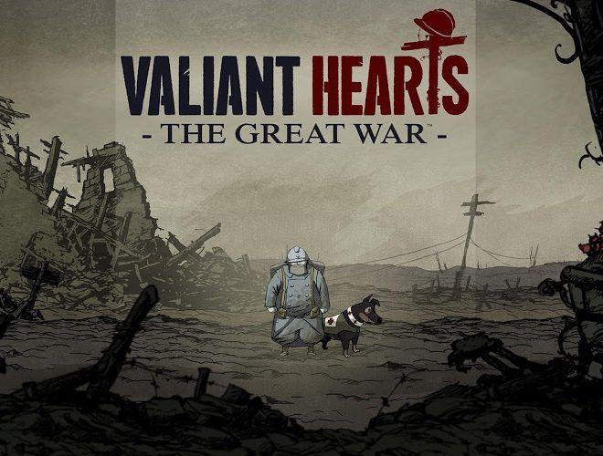 Играй Valiant Hearts На ПК 10