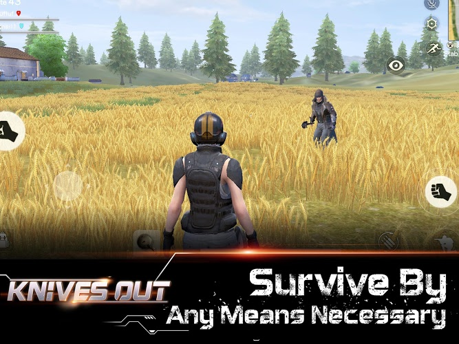 Play Knives Out on PC 10