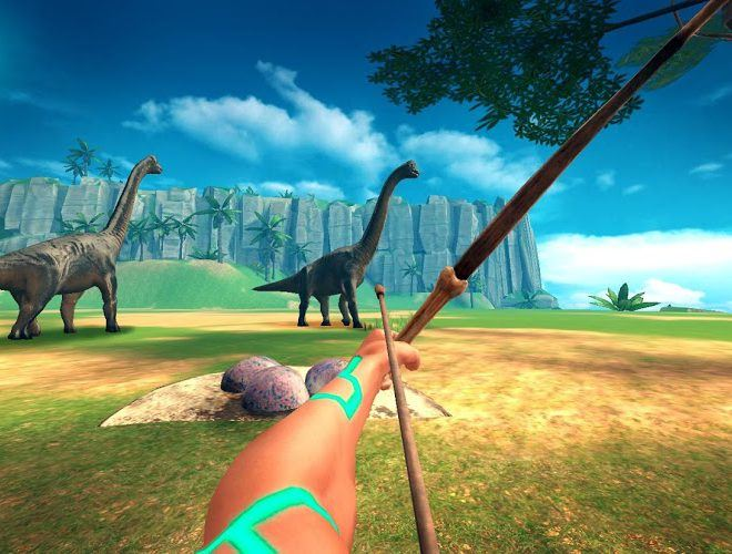 Play ARK Survival on PC 2