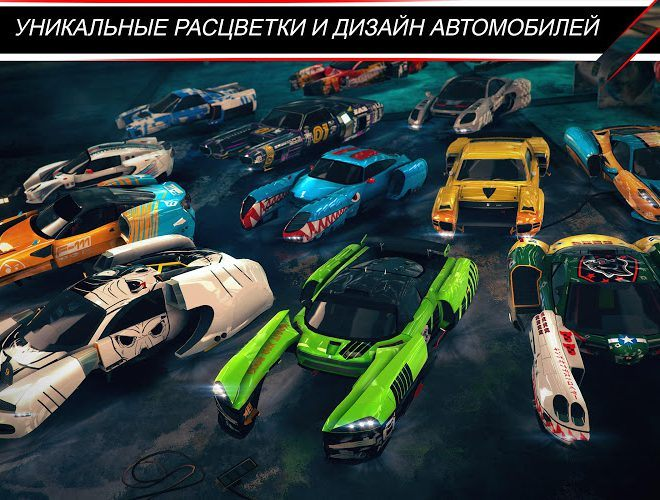 Играй Rival Gears Racing На ПК 24