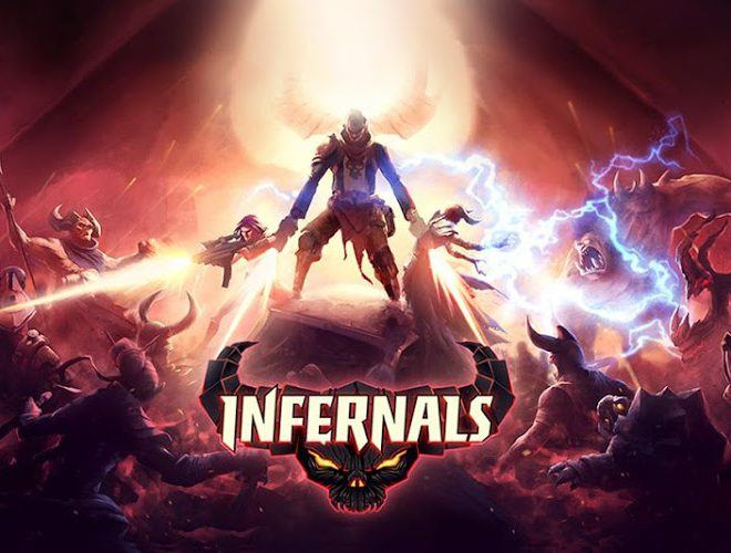 Играй Infernals — Heroes of Hell На ПК 2