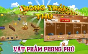 Nong Trai Thu – Dau Truong Thu
