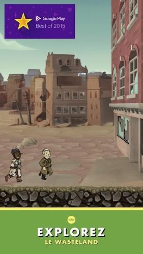 Jouez à  Fallout Shelter sur PC 2