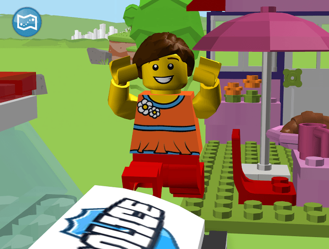Play Lego Juniors Quest on pc 7