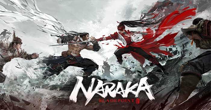 NetEase đang phát triển bản di động cho game Naraka: Bladepoint