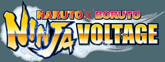 Jouez à  NARUTO X BORUTO NINJA VOLTAGE sur PC