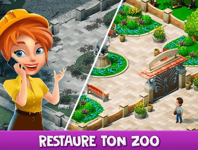 Jouez à  Family Zoo: The Story sur PC 5