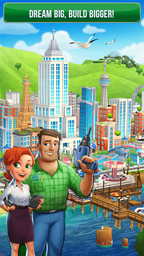 Play Dream City: Metropolis on PC 3