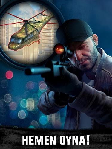 Sniper 3D Assassin İndirin ve PC'de Oynayın 13