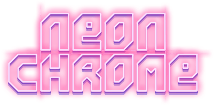 Play Neon Chrome on PC