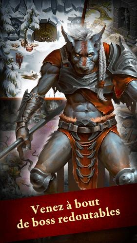Jouez à  Guild of Heroes sur PC 6