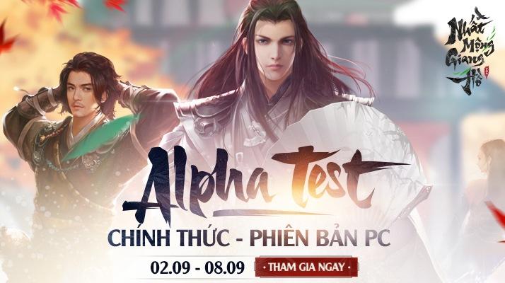 Nhất Mộng Giang Hồ thông báo hoãn ra mắt phiên bản mobile