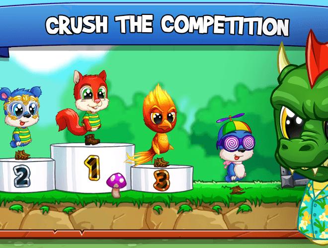 Play Fun Run Arena Multiplayer Race on PC 6