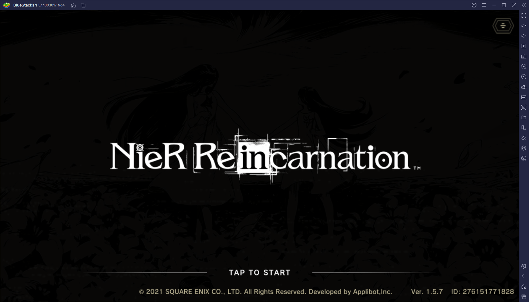 Guia de Reroll para NieR Reincarnation – Como conseguir os melhores personagens no começo