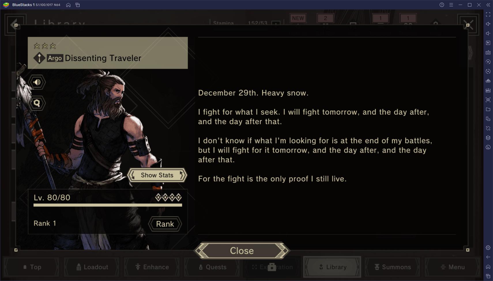 Tier List de NieR Reincarnation com os Melhores personagens do jogo