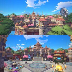 제2의 나라: Cross Worlds가 기대되는 이유! PC로 넷마블 대작을 맞이하자!