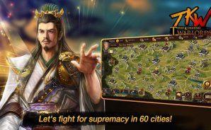 3 Kingdoms Warlord