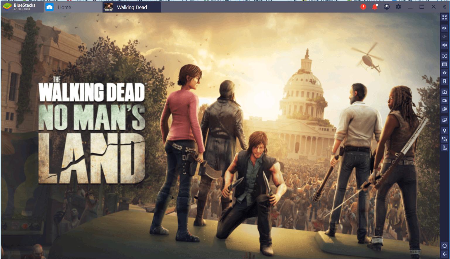 The Walking Dead: No Man's Land Oyun İncelemesi – Zombilerden Kurtulabilecek misin?