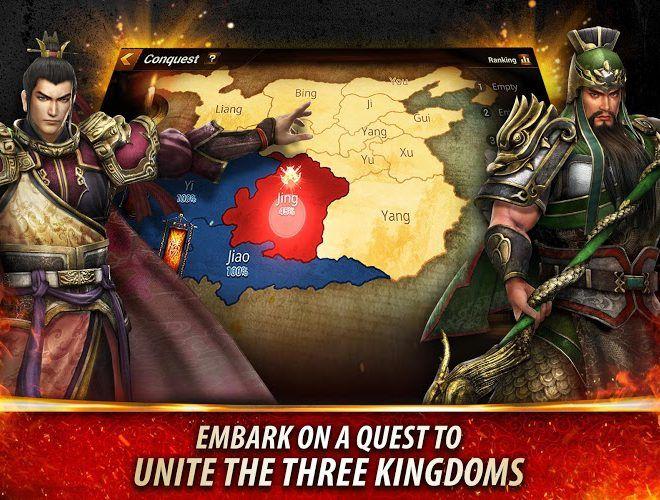 Играй Dynasty Warriors Unleashed На ПК 11