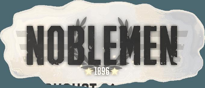 Играй Noblemen: 1896 На ПК