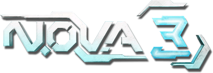 Играй NOVA 3: Freedom Edition on pc