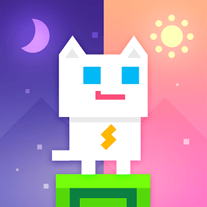 Играй Super Phantom Cat На ПК 1