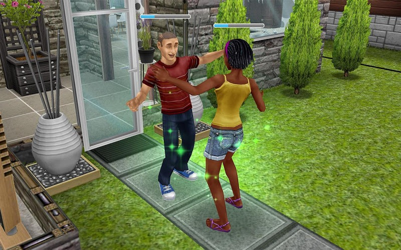 Juega A The Sims Freeplay En Pc Y Mac Con Bluestacks Android Emulador