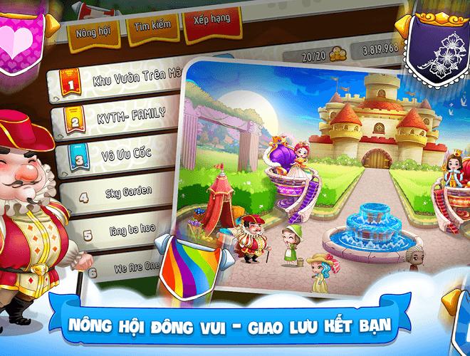 Chơi Khu Vuon Tren May on PC 10