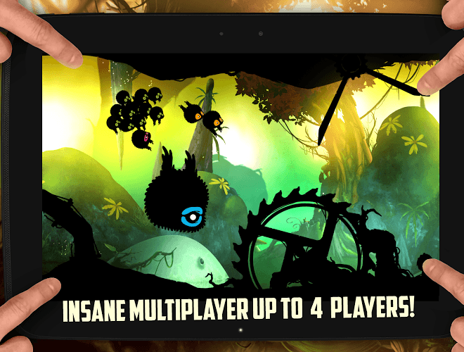 Play BADLAND on PC 20