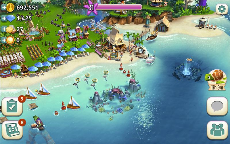 Farmvile: Tropic Escape İndirin ve PC'de Oynayın 14
