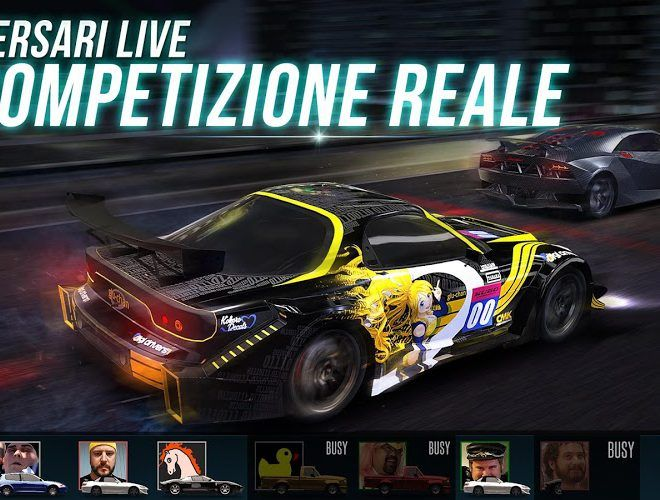 Gioca Racing Rivals on PC 10