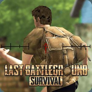 Chơi Last Battleground: Survival on PC 1