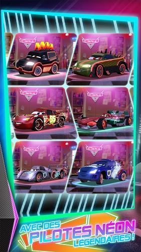 Joue Cars: Fast as Lightning on pc 5