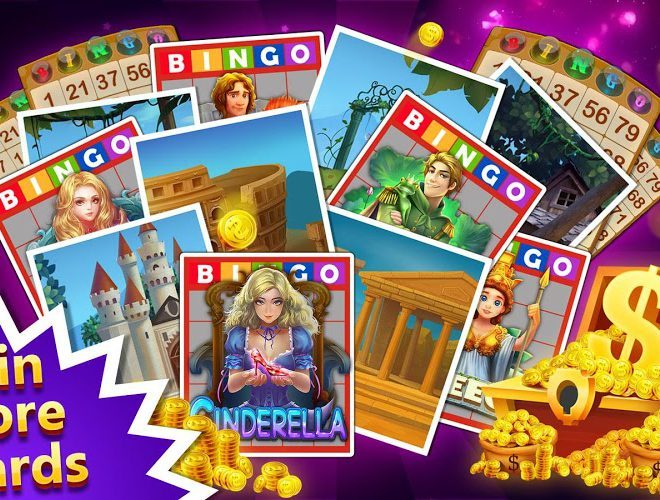 Play Bingo Free World Trip on PC 3