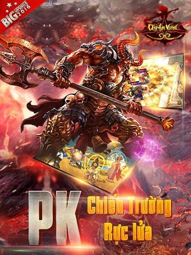 Chơi Quy Hau Vuong on PC 10