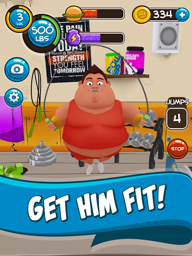 Play Fit the Fat 2 on PC 12