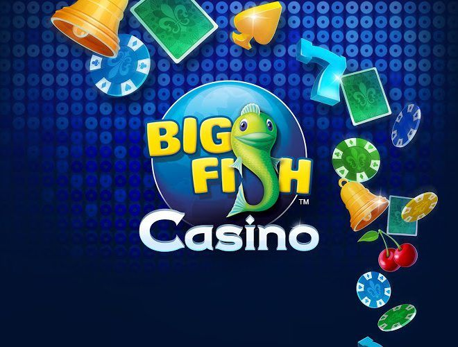 즐겨보세요 Big Fish Casino on pc 18