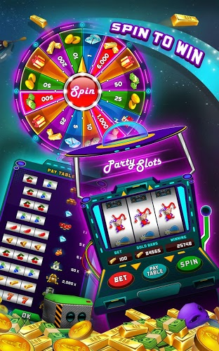 Play Coin Stars: Slots Pusher on PC 8