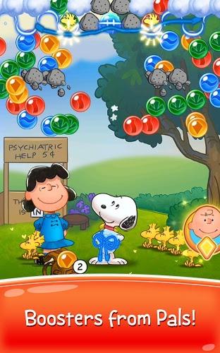 Play Snoopy Pop on PC 16