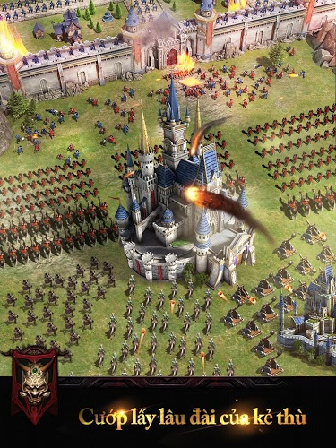 Chơi Rise of the Kings on PC 13
