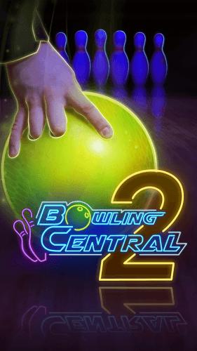 Chơi Bowling Central 2 on PC 7