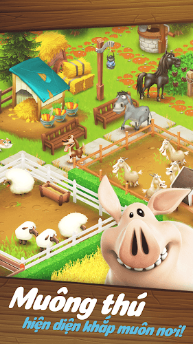 Chơi Hay Day on PC 5