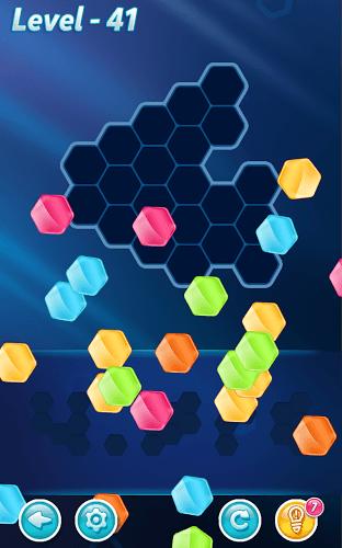 Play Block! Hexa Puzzle on PC 3