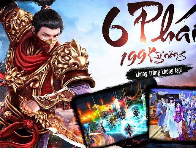 Chơi Thiện Nữ on PC 3